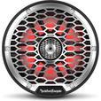 "Rockford Fosgate - 6.5"" Color Optik Marine Speakers"
