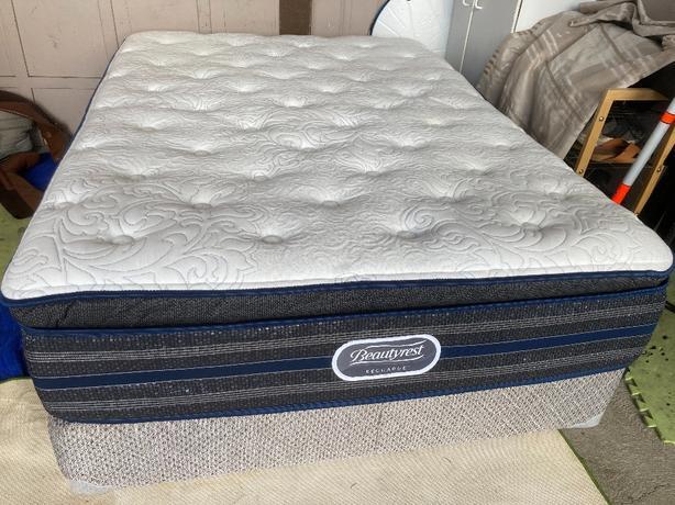 beautyeest Double size bed