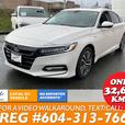 2020 Honda Accord Hybrid TOURING SAVE THOUSANDS$$$ Over New!