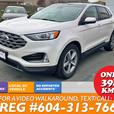 2019 FORD EDGE SEL SUV | Don't lose your Edge!