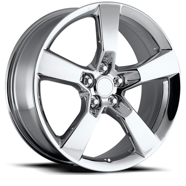 "20"" camaro wheels"