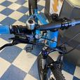 2016 Marin bobcat trail 9.4 mountain bike.