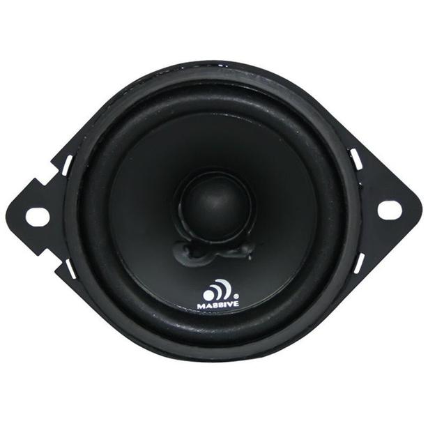 "Massive Audio - 2"" (100WATT) Speaker"