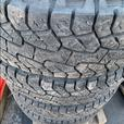 275/65R20 Hankook Dynapro ATM 10 ply All Terrain tires