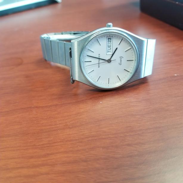 Vintage Wittnauer Quartz Watch