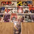 """Collectible Comic Book Auction """"No Reserve"""""""