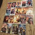"Collectible Comic Book Auction ""No Reserve"""