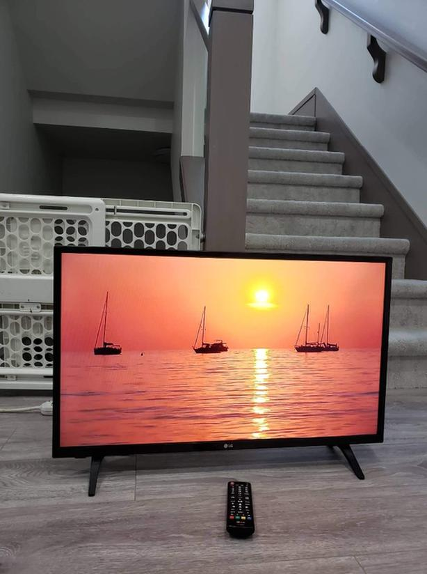 "32"" LG led TV 