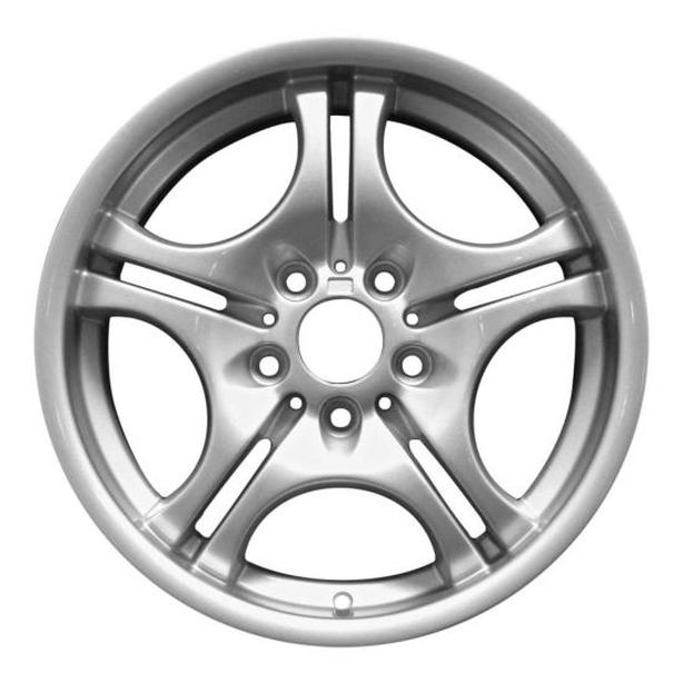 WANTED: BMW RIMS