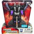 Transformers Masterpiece Skywarp Figure
