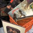 ASSORTED RECORD ALBUMS, ROCK, COMEDY, NOSTALGIC, MISC
