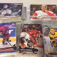 50 cent packs of hockey cards