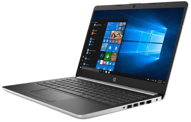 "2018 HP 14"" Laptop Intel® Core™ i5-8250U"