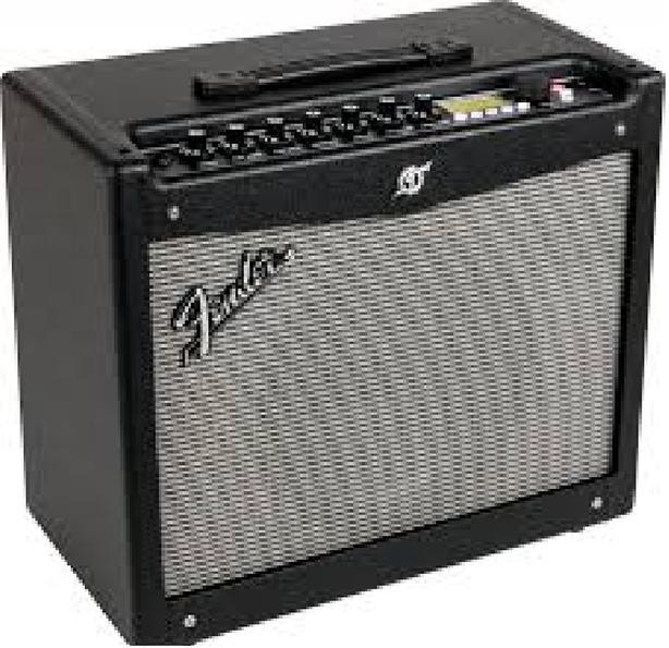 FENDER MUSTANG III Ver.2 Amp