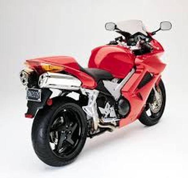 WANTED: Honda VFR800