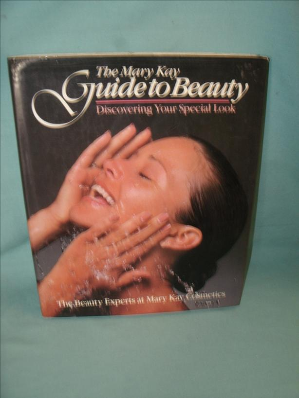 Book: The Mary Kay Guide to Beauty