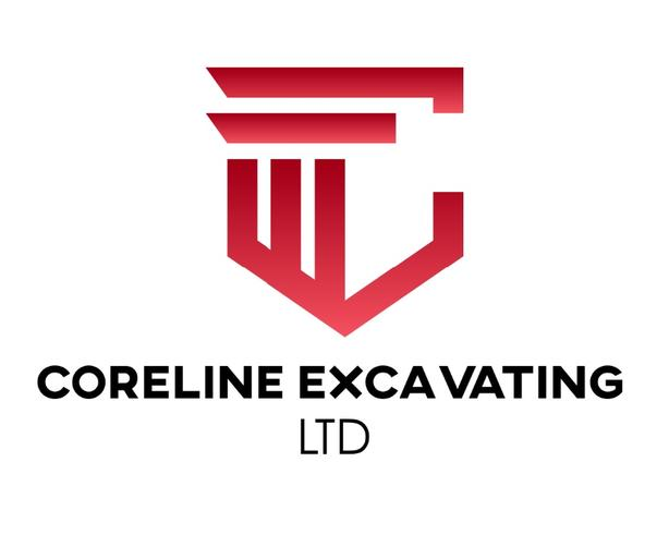 Coreline Excavating