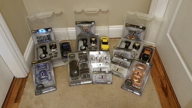 XMods Collection
