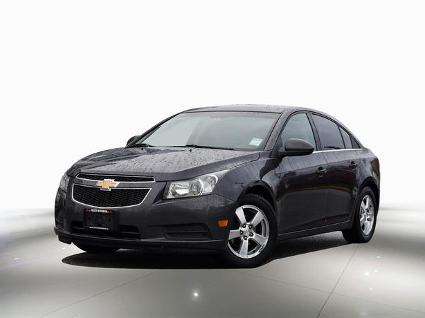 2011 Chevrolet Cruze FWD