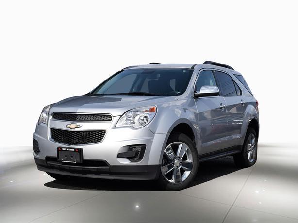 2014 Chevrolet Equinox AWD
