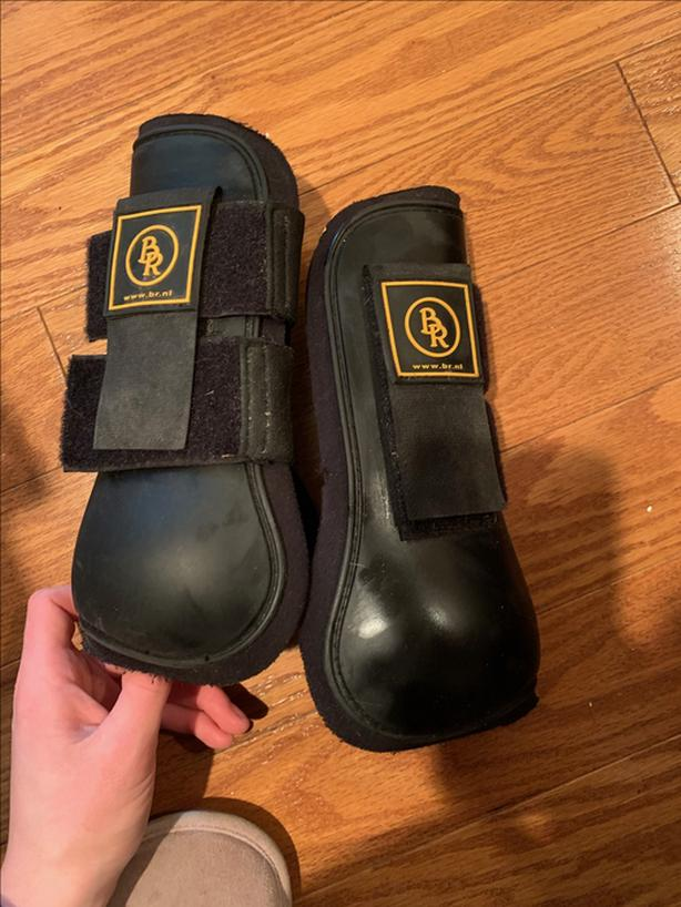 BR Horse Tendon Event Boots