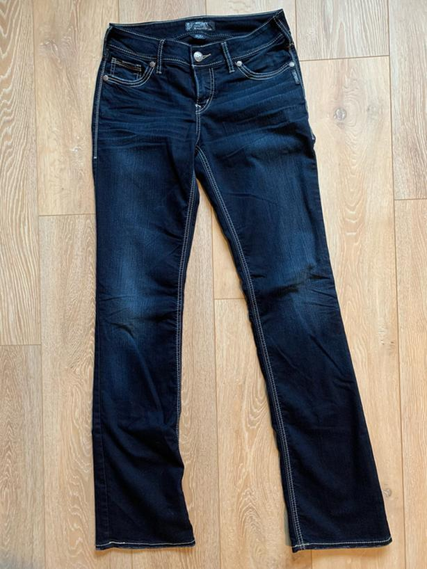 Assorted jeans / dress pants (tall)