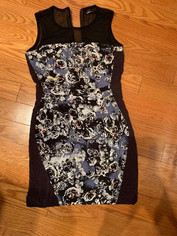 Gentle Fawn Dress - Size 4