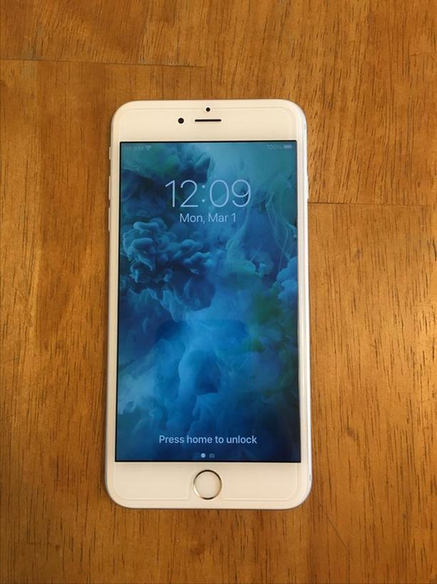iPhone 6s Plus 128 GB