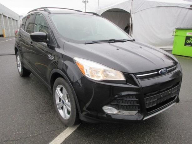 2013 Ford Escape SE Low Kilometers, Bluetooth Connectivity SUV