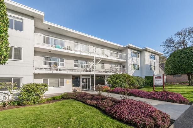 Marine Oaks - 2 Bedrooms - Available Now
