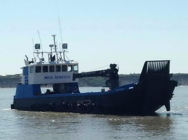 Landing Craft, Tender / Packer For Sale - Miss Rebecca