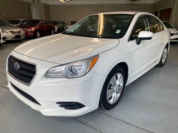 2017 Subaru Legacy 2.5 I
