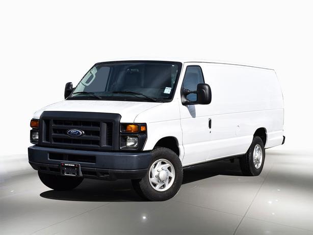 2014 Ford Econoline RWD