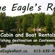 Water front Cabin and Boat Rentals