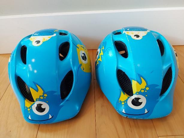 MET Super Buddy Helmet (52-57cm)