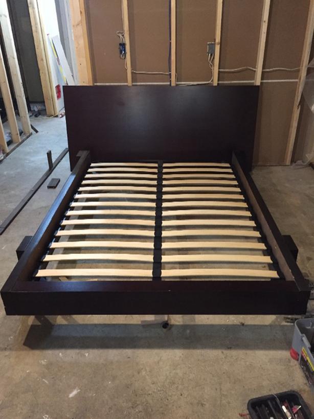 EQ3 Bedroom furniture