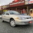 2000 Toyota Corolla *** Automatic ***