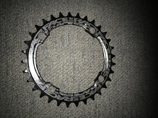 raceface front chain ring