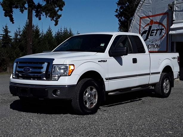 """2010 FORD F150 SUPERCREW 4X4  """""""" Online Auction """""""""""