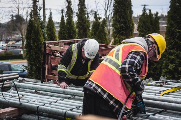 Concrete Labourers Needed - Start ASAP