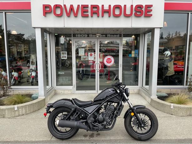 2020 Honda REBEL 300 ABS CMX300A
