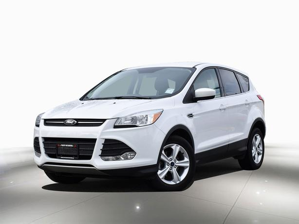 2016 Ford Escape SE - Alloy wheels - CLEAN FWD