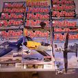 Flypast Aviation Magazines Aircraft Airplane Fighter Bomber Warbird