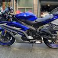 2016 Yamaha R6