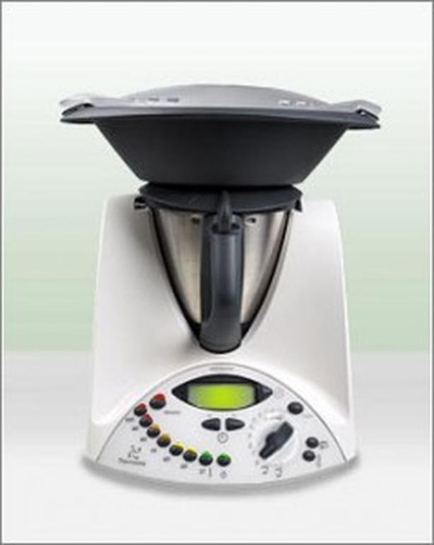 Looking for Thermomix TM31