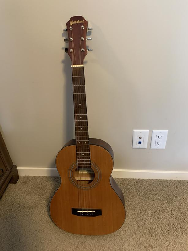 Kids / Youth Guitar