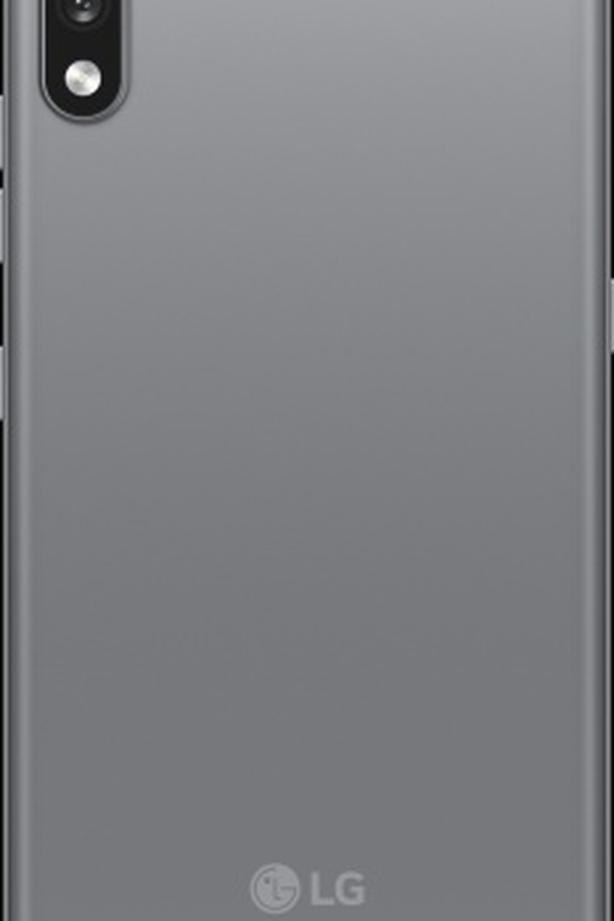 unlocked LG K32 smartphone