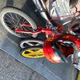 vintage bmx 82 kuwahara apollo skyways