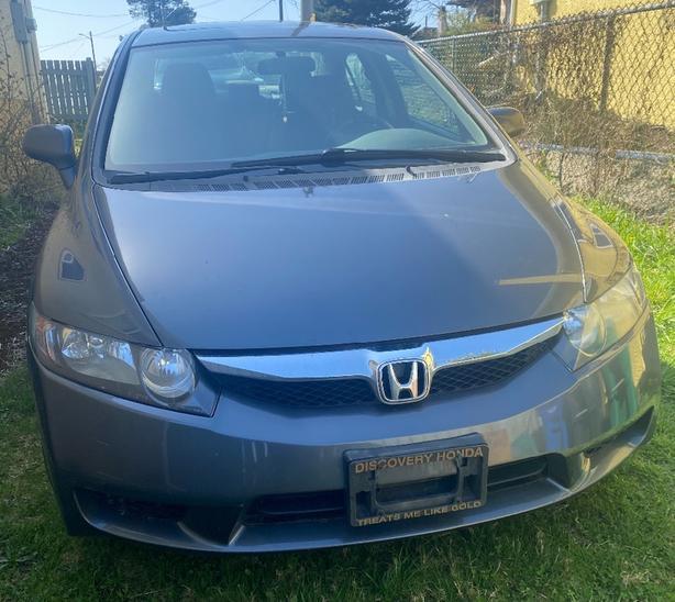 2010 Honda Civic - $6,500 OBO