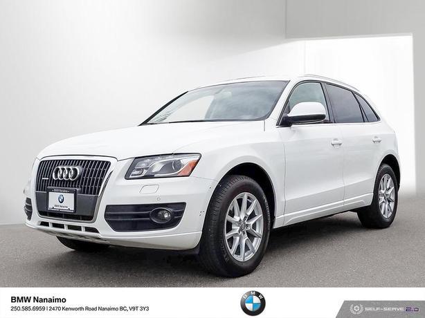2012 Audi Q5 2.0T